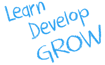 Learn Develop Grow