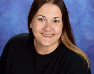 Teacher Spotlight: Sara York