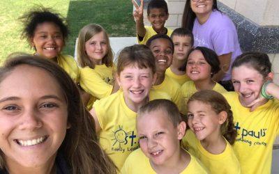Teacher Spotlight: Morgan Stanzione