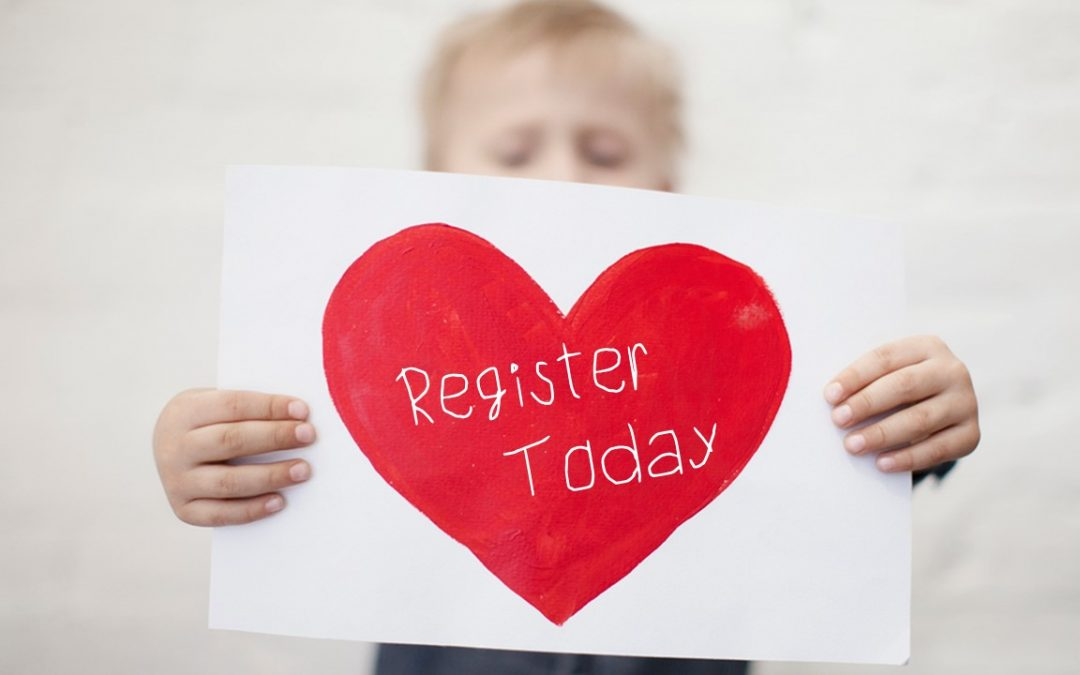 Brighter Futures Begin…with Preschool